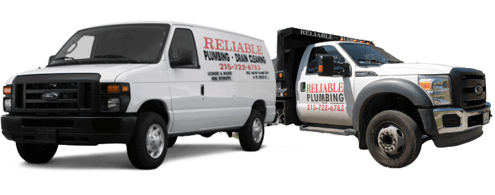emergency plumber Horsham